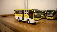 Micro-Ceres Liner 6012 (SEOPOFFICIAL) Tags: cats bus eye rural miniature bachelor transit bacolod coaster base iloilo ceres liner 6012 bulilit fb4j ygbc