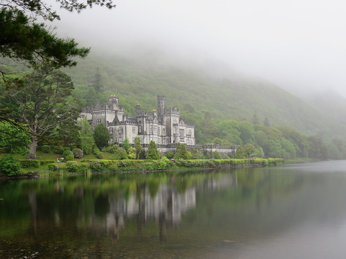Thumbnail from Kylemore Abbey