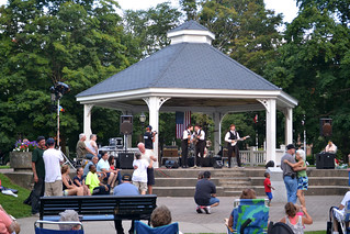 Studio Two Concert on the Common