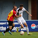 """Ben Watson Dorchester Town 0 v 1 Truro PSF 1-8-2015-3134 • <a style=""""font-size:0.8em;"""" href=""""http://www.flickr.com/photos/134683636@N07/20020421108/"""" target=""""_blank"""">View on Flickr</a>"""
