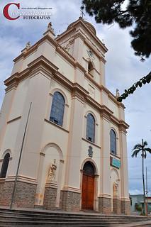 Catedral - Itatiba - SP - Brasil