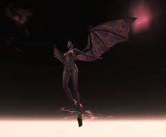 The Demoness (Bonus Image) (Asia Ristow | Regeneration) Tags: evolved creatures bento demon tail bat wings lelutka maitreya lara simone vista animations pro hands regeneration asia slink feet high moda rebellion platform boots 7 deadly skins s{k}ins vision purple damien fate fateeyes blueberry angelberry shine epiphany miriam ao animation override oasis of tranquility truth hair rogue 7deadlys{k}ins asiaristow