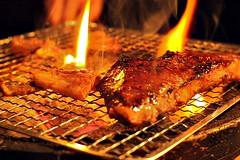 Harami (hoshinosuna bega) Tags: harami food grilled meat