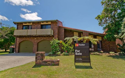 13 Boronia Crescent, Yamba NSW 2464