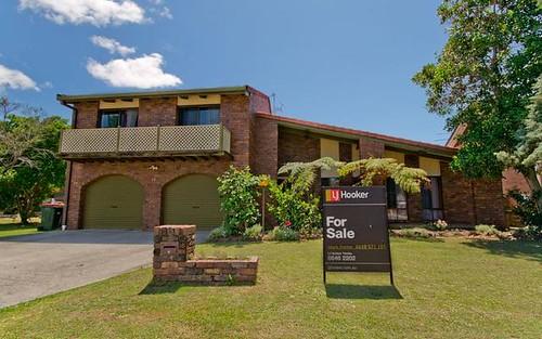 13 Boronia Crescent, Yamba NSW 2464
