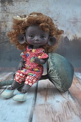 Percy by Nikki Britt (PrimaVera_♪♫ ♪♫) Tags: percy nikkibritt bjd doll