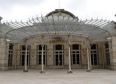 Vichy (Cherryl.B) Tags: vichy allier auvergne thermes verrière empereur napoléon tourisme thermal cure