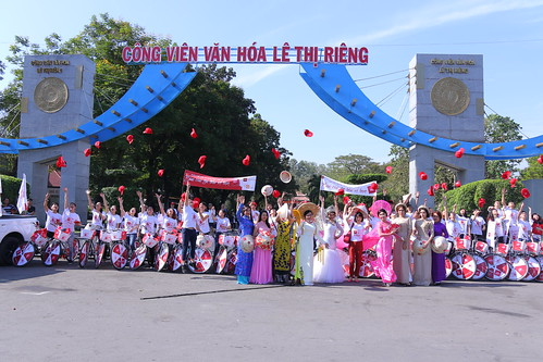 ICD 2017: Vietnam