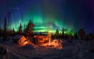 Aurora Camp 30.3