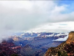 Forms (Andrew Aliferis) Tags: grand canyon arizon az andrew andy aliferis aga hdri tonemapped color iphoneography arizona