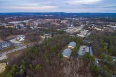 South Nashua, NH (Seth J Dewey Photo) Tags: nashua phantom3 robypark sethjdeweyphotography drone winter