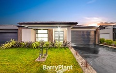 12 City Vista Circuit, Cranbourne West VIC
