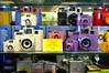 香港九龍灣淘大商場 Hong Kong (leo_li's Photography) Tags: camerashop camera kowloonbay hongkong 淘大商場 holga holgacamera 香港 九龍 kowloon 九龍灣