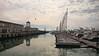 (ola_alexeeva) Tags: sochi сочи russia harbor гавань морской порт black sea черное море набережная