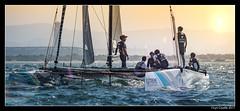 Oman Catamaran