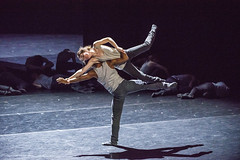 Listen: Behind the scenes at The Royal Ballet with Crystal Pite