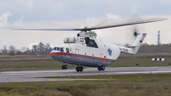RA-06285 MI26(T) Russian Ministry for Emergency Situations OSF (Papas.Dos) Tags: osf uumo moscow ostafyevo