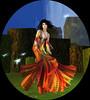 TerraMerhyem_Esmeralda_10 (TerraMerhyem) Tags: terramerhyem merhyem esmeralda gitane tzigane tsigane gypsy gypsie woman femme girl red rouge dancer danseuse dance danse danser belle beauté beauty sexy