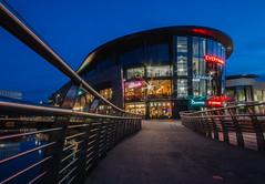 Night Life (selvagedavid38) Tags: cinema bars restuarant chelmsford essex
