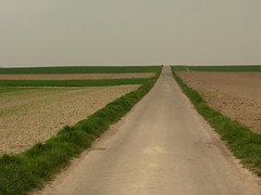 Way to where? (Carlos Lacano) Tags: way landscape field spring leica digilux 2 carlos lacano germany