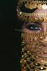 All that is left... (DesertWindsPhotography) Tags: jewelry makeup art blue gold red india arab arabic uae qatar saudi arabia black colorful morocco fabric hijab green women portrait indoor bright background السعودية الكويت الإمارات البرقع مكياج مصر eyes