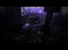 Scene: The Wight king 08 (Kyrri <3) Tags: rox second life roleplay secondlife skeleton stcelestine kyrri rpg rp ruins xenark