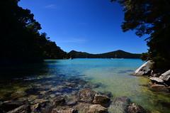 Abel Tasman National Park, NZ (phudd23) Tags: coast sea beach abeltasman nationalpark abeltasmannationalpark nz newzealand southisland