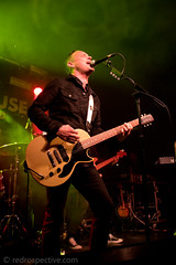 IMG_2538 (redrospective) Tags: 2017 20170316 davehause london march2017 thegarage concert concertphotography dryice electricguitar gig green guitar guitarist instruments live man music musicphotography musicians people spotlights