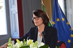 Teresa Morais no Porto