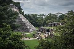Palenque Ruins-5