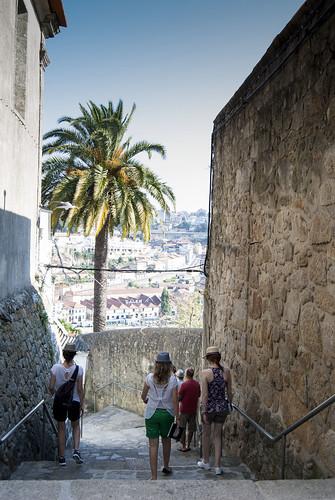 Escadas das Verdades (Stairs of Trues)