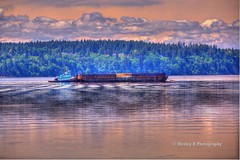 Tugboat (Wesley214) Tags: canon pacificnorthwest tugboat pugetsound washingtonstate hdr commencementbay solopoint canon5dmarkiii uploaded:by=flickrmobile flickriosapp:filter=nofilter wesleybphotography wesley214