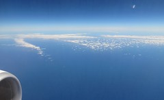 2012_11_240210 Near Australia (Gwydion M. Williams) Tags: cloud clouds aircraft sydney australia aerialphotography lanscape sydneyairport aerialphotos