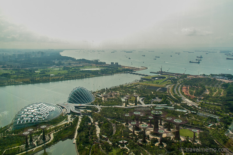 swot analysis of marina bay sands Coffee lovers will be able to explore and sample other brewing methods with starbucks reserve coffee at the marina bay sands store, including the proprietary clover.