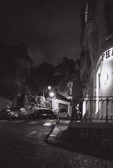 Paris (morsini1) Tags: bw paris analog 35mm canon 50mm kodak tmax 400 a1 f18 fd