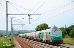 2013. SNCF 475123 te station Dannes-Camiers
