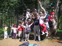 Divcibare (Pokret za Okret) Tags: za priroda 2009 beograd moj divcibare vikend prvi sporta pokret okret pesacenje sportski skolica herbarijum
