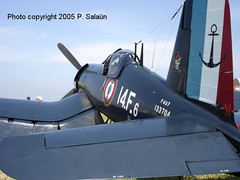 "F4U-7 Corsair (7) • <a style=""font-size:0.8em;"" href=""http://www.flickr.com/photos/81723459@N04/9288385527/"" target=""_blank"">View on Flickr</a>"