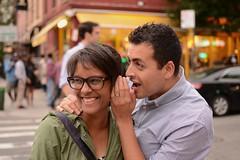El secreto (Cartas Cortas) Tags: brooklyn is secret what happening