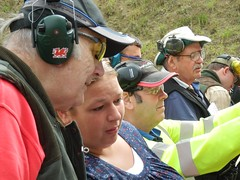 "Welsh Galleryrifle Open 2013 • <a style=""font-size:0.8em;"" href=""http://www.flickr.com/photos/8971233@N06/9487796759/"" target=""_blank"">View on Flickr</a>"