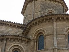San Martn de Frmista (Jess m. ch.) Tags: historia