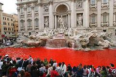Fontana di trevi_e (Archibonarrigo) Tags: roma milano pasquale sculture venezia calabria piscine reggio fontane piazze artistiche irenze bonarrigo varapodio