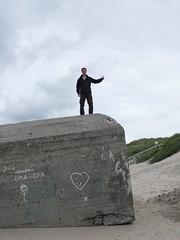 Najaarsreis Skrimfjella-Lifjell 2011