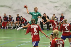 Kempa Cup 2013 (Dencku) Tags: ladies girls cup tournament handball kempa turnering nacka handboll turnaus damer kirkkonummi tjejer flickor tytt naiset bk46 kyrksltt ksipallo kansainvlinen internationell