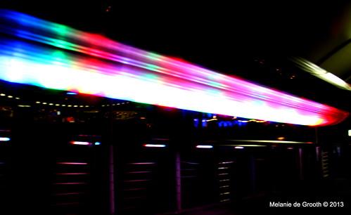Rainbow Light 2