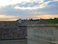 9667615765 602b3ccefa m 2013 Bordeaux Images Photographs Chateau Owners Wine Food Life
