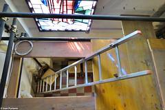 Baone, Chiesa di Valle San Giorgio. ?? / Malvestio (Ivan Furlanis) Tags: pipe organ organo orgel canne orgue tuyaux pfeifen