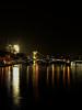 Ignatz Bubis Brücke (kilian_tull) Tags: nacht frankfurt brücke ignatz bubis zuiko14423556 liebesschloss