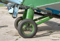 "Polikarpov R-5 (6) • <a style=""font-size:0.8em;"" href=""http://www.flickr.com/photos/81723459@N04/10086631115/"" target=""_blank"">View on Flickr</a>"