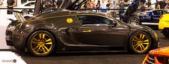 Bugatti (jgonzo79) Tags: auto car speed gold fast exotic bugatti carbonfiber canoneflens40mmf28canonef